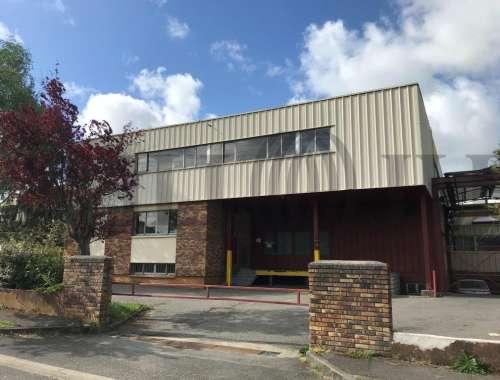 Activités/entrepôt Igny, 91430 - undefined - 9539836