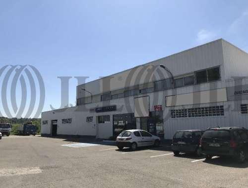 Activités/entrepôt St genis laval, 69230 - Location bâtiment adapté négoce Lyon - 9542986