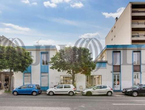 Bureaux Montreuil, 93100 - 34 BOULEVARD PAUL VAILLANT COUTURIER - 9546528