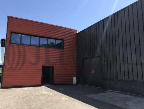 Activités/entrepôt Irigny, 69540 - undefined - 9549821