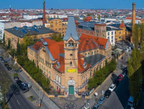 Büros Berlin, 10435 - Büro - Berlin, Prenzlauer Berg - B0036 - 9550236