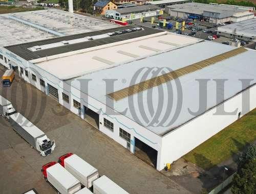 Hallen Rodgau, 63110 - Halle - Rodgau, Dudenhofen - F1724 - 9550581