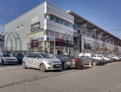 Bureaux Aubervilliers, 93300 - PARC DES PORTES DE PARIS - BAT. 242 - 9551039