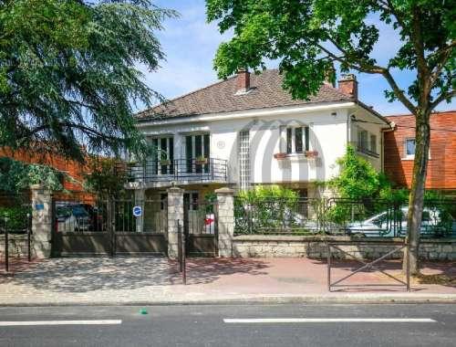 Bureaux Le bourget, 93350 - 46 RUE ANIZAN CAVILLON - 9551686