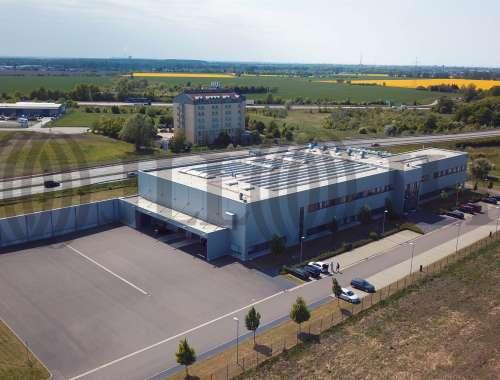 Hallen Kabelsketal, 06184 - Halle - Kabelsketal, Dölbau - B1436 - 9552274