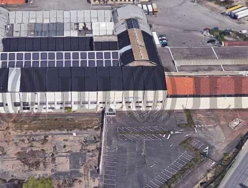 Activités/entrepôt Givors, 69700 - Entrepot à vendre Lyon Sud / Givors - 9553464