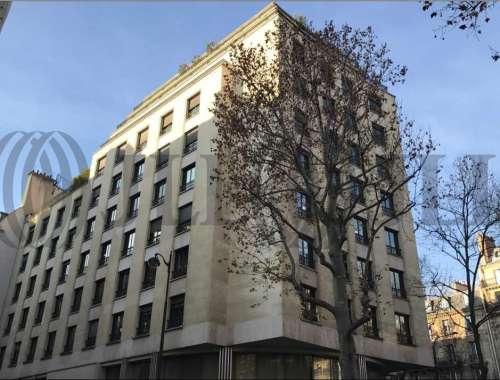 Bureaux Paris, 75008 - 31-33 RUE DE LA BAUME - 9555415