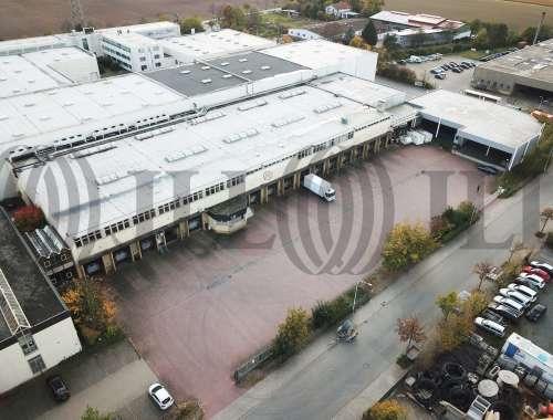 Hallen Darmstadt, 64291 - Halle - Darmstadt, Arheilgen - F0556 - 9557200