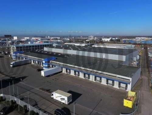 Hallen Hockenheim, 68766 - Halle - Hockenheim - F2444 - 9557214