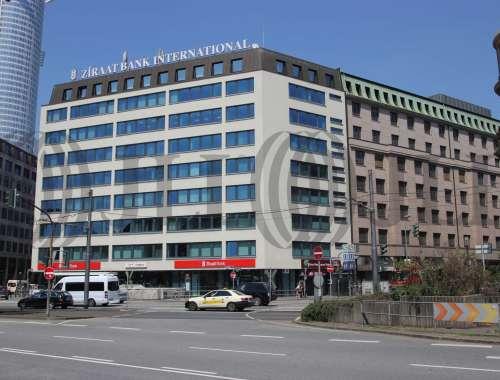 Büros Frankfurt am main, 60329 - Büro - Frankfurt am Main, Bahnhofsviertel - F0693 - 9567438