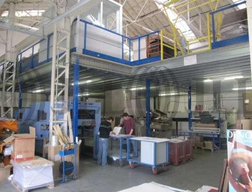 Activités/entrepôt Noisy le sec, 93130 - 44BIS AVENUE DE BOBIGNY - 9568069