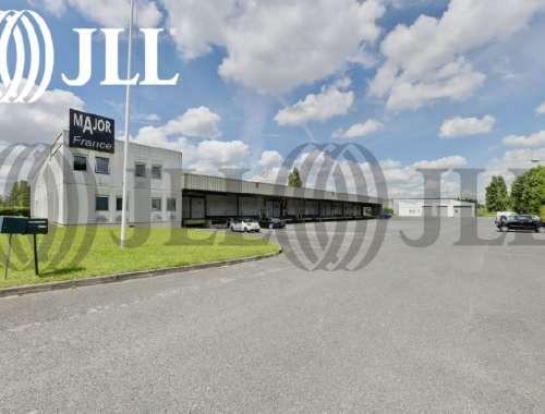 Activités/entrepôt Le bourget, 93350 - undefined - 9568777