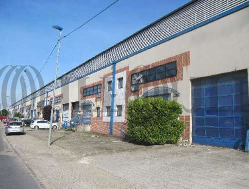 Activités/entrepôt Le blanc mesnil, 93150 - PARC EIFFEL - 9568837
