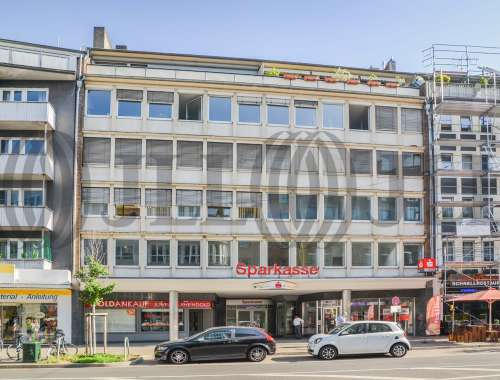 Büros Düsseldorf, 40211 - Büro - Düsseldorf, Pempelfort - D2324 - 9569208