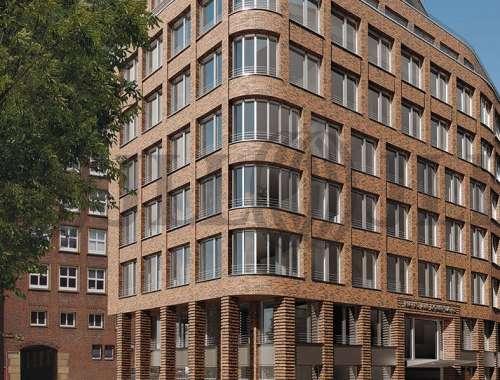 Büros Hamburg, 20095 - Büro - Hamburg, Hamburg-Altstadt - H1386 - 9570691