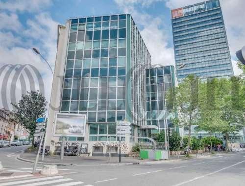 Bureaux Bagnolet, 93170 - 88 AVENUE DU GENERAL DE GAULLE - 9570866