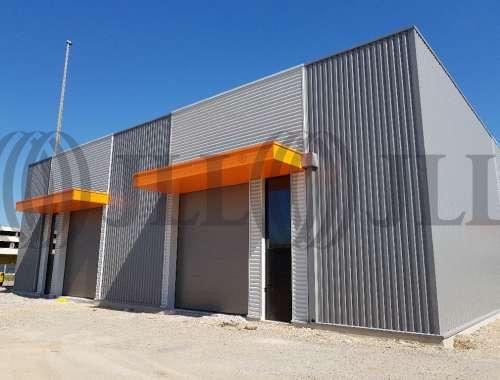 Activités/entrepôt Corbas, 69960 - Parc Montmartin - Entrepot à vendre Lyon - 9573789