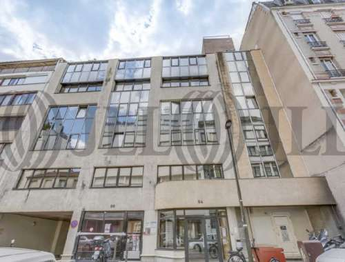 Bureaux Boulogne billancourt, 92100 - LE METROPOLE - 9574772