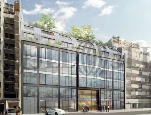 Bureaux Paris, 75015 - HIGH SQUARE - 9578488