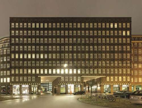 Büros Hamburg, 20095 - Büro - Hamburg, Hamburg-Altstadt - H0102 - 9578766