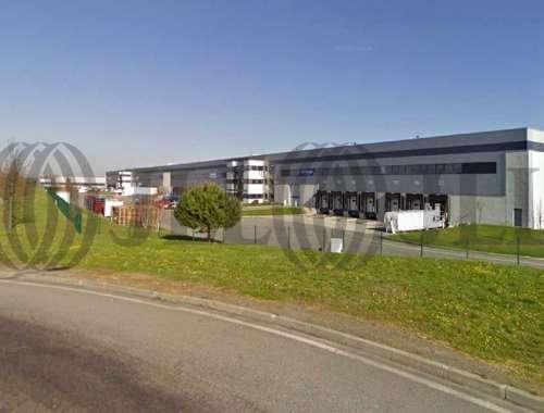 Plateformes logistiques Castelnau d estretefonds, 31620 - EUROCENTRE - 9580651