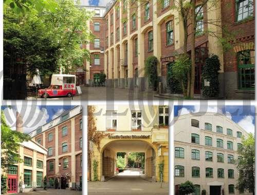 Büros Düsseldorf, 40215 - Büro - Düsseldorf, Friedrichstadt - D0048 - 9581060