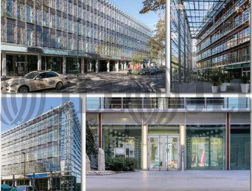 Büros Düsseldorf, 40219 - Büro - Düsseldorf, Hafen - D0445 - 9581388