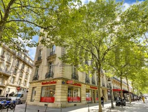 Bureaux Paris, 75008 - 43 AVENUE DE FRIEDLAND - 9581409