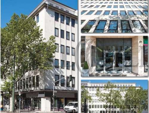 Büros Düsseldorf, 40212 - Büro - Düsseldorf, Stadtmitte - D0430 - 9581959