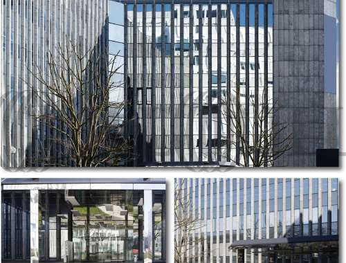 Büros Düsseldorf, 40474 - Büro - Düsseldorf, Golzheim - D0420 - 9582756