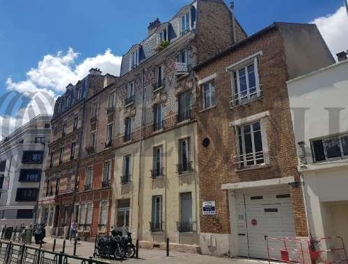 Bureaux Suresnes, 92150 - 83 RUE CARNOT - 9583303