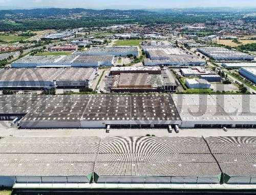 Plateformes logistiques St quentin fallavier, 38070 - Location entrepot Lyon - Nord-Isère - 9601837
