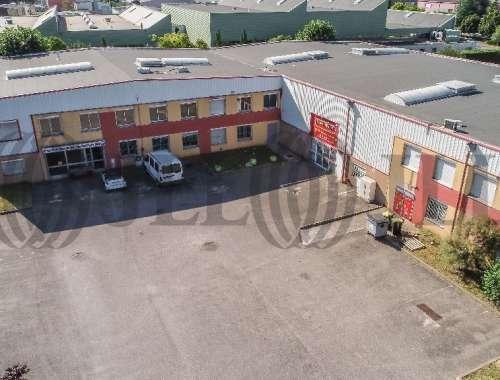 Activités/entrepôt Chassieu, 69680 - undefined - 9602890