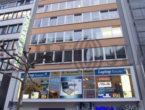 Büros Frankfurt am main, 60313 - Büro - Frankfurt am Main, Innenstadt - F0473 - 9618017