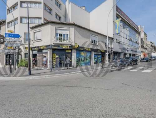 Bureaux Bagnolet, 93170 - 26-28 AVENUE DE LA REPUBLIQUE - 9619735