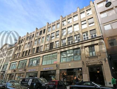 Büros Hamburg, 20354 - Büro - Hamburg, Neustadt - H0541 - 9620465