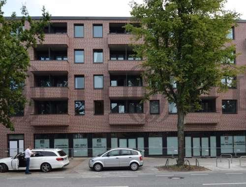 Ladenflächen Hamburg, 22309 - Ladenfläche - Hamburg, Barmbek-Nord - E0817 - 9620488
