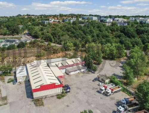Activités/entrepôt Ternay, 69360 - ENTREPOT/ TERRAIN À VENDRE/LOUER LYON - 9620640