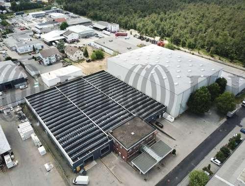 Hallen Pfungstadt, 64319 - Halle - Pfungstadt - F1051 - 9633523