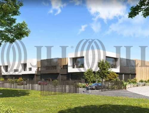 Activités/entrepôt Bois d arcy, 78390 - PARC MELIES 4 - 9641150