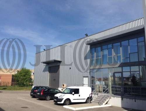Activités/entrepôt Vaulx en velin, 69120 - Entrepot à louer Vaulx en Velin - Lyon - 9642166