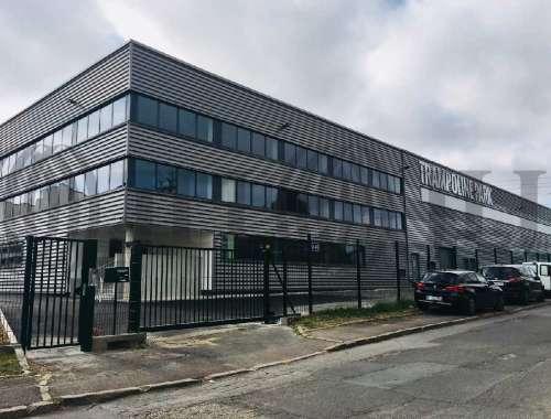 Bureaux Palaiseau, 91120 - 12-14 RUE DE LA CROIX MARTRE - 9644705