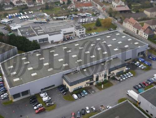 Activités/entrepôt Le mesnil amelot, 77990 - undefined - 9648126