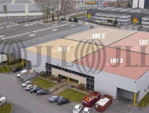 Activités/entrepôt Le mesnil amelot, 77990 - undefined - 9648136
