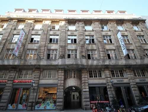 Büros Leipzig, 04109 - Büro - Leipzig, Zentrum - B1511 - 9658737