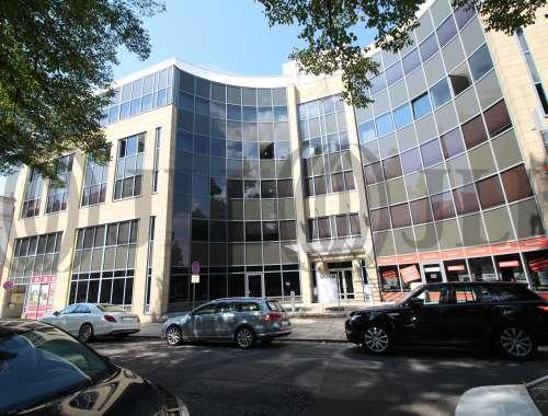 Büros Chemnitz, 09111 - Büro - Chemnitz, Zentrum - B1522 - 9658811