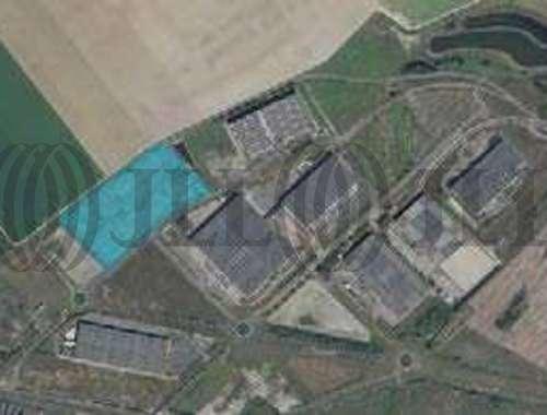 Plateformes logistiques Bussy lettree, 51320 -  LE PETIT VAU BOURDIN - 9661326