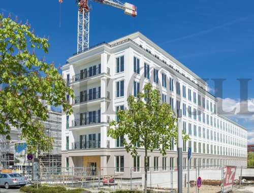 Büros Bonn, 53227 - Büro - Bonn, Oberkassel - K1068 - 9662100