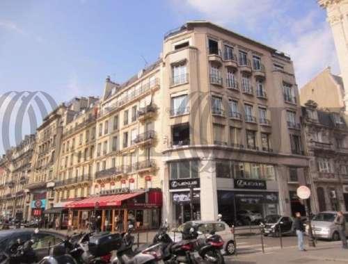 Bureaux Paris, 75017 - 10 AVENUE DE LA GRANDE ARMEE - 9662407