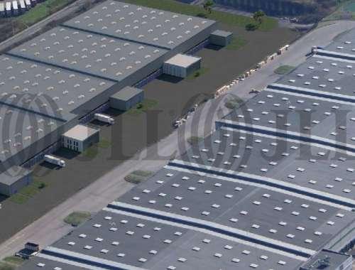 Plateformes logistiques Sennece les macon, 71000 - Location entrepôt Lyon Nord - Mâcon (71) - 9662405